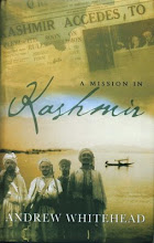 A mission in kashmir