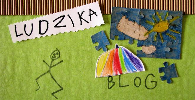 Ludzika Blog