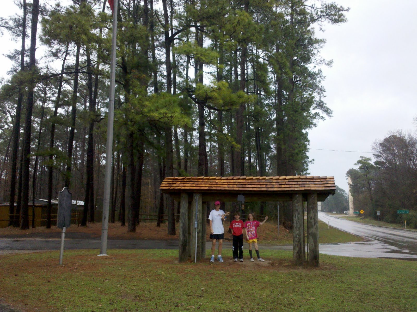 Campsite lake historical site reviews texas mission - Valley memorial gardens mission tx ...