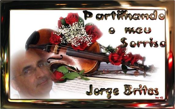 Foto com violino