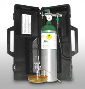 supply oxygen for astronauts - photo #31