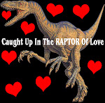 Caught Up In The Raptor Of Love!