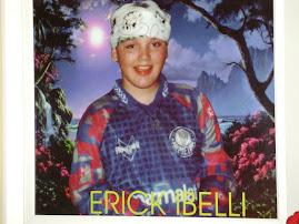 Um anjo chamado Erick Ibelli