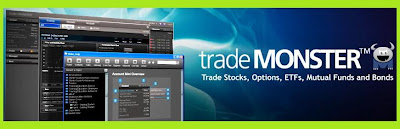 trading simulator, trade monster, traders' tool
