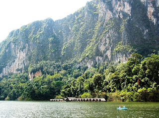 Khao Sok National Park Famous National Park in Surat Thani