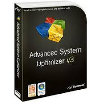 Advanced system optimizer 3 logo