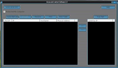 netcut screen