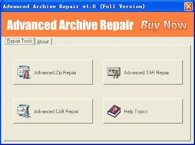 advanced archive repair 1