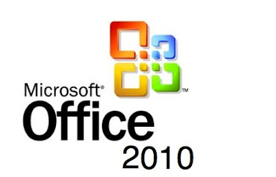 Office 2010 menu