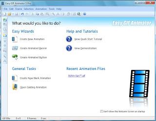 Easy GIF Animator 5 Pro!!
