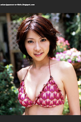 Asian Chic Ayano Washizu for your daily Asian Fix
