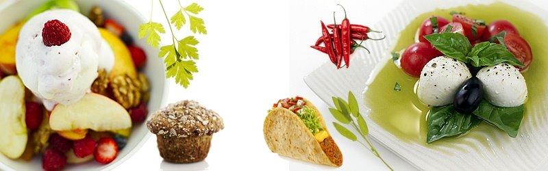 Gastronomia a la vanguardia platos fuertes for Comida vanguardia