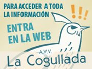 Web AV La Cogullada
