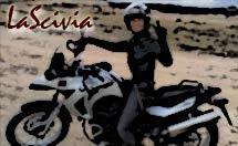 Con LaScivia, hay mundo más allá del asfalto