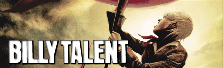 Billy Talent Red Flag Red Flag by Billy Talent
