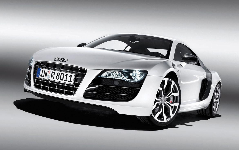audi r8 spyder 4.2 fsi quattro r tronic, Audi R18, Audi Q7, Audi A8 L ...