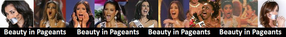 Beauty In Pageants