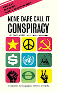 None Dare Call It Conspiracy, by Gary Allen, 1971 classic! Read it on line.