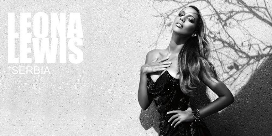 Leona Lewis Serbia