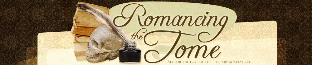 Romancing the Tome