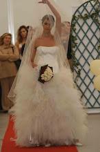 Véus e vestidos para noivas