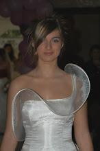 Vestido de noiva inovadores