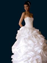 Vestidos de noiva consensuais