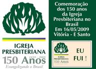 Sua foto no Portal da IPB  -  Culto de Ação de Graças pelos 150 Anos da IPB em Vitória-ES