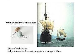 Meu Blog Os Mariheiros de Naus.com