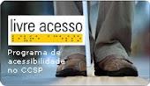 Programa da acessibilidade