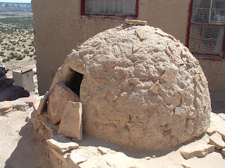 Moorish Oven