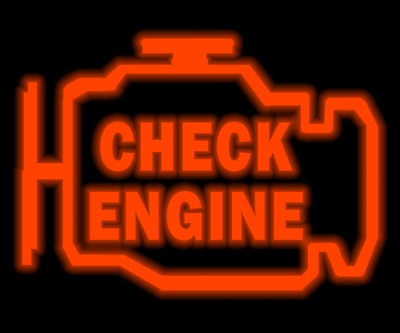 Living Stingy: Understanding the Check Engine Light