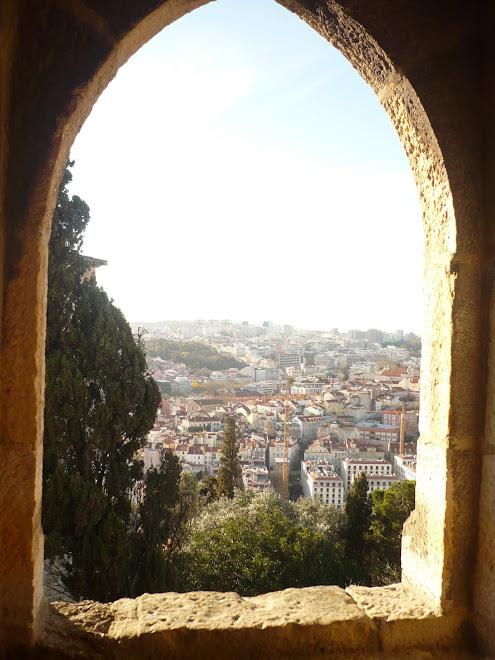 Castelo de S.Jorge