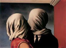 Magritte e o se museu em Bruxelas...