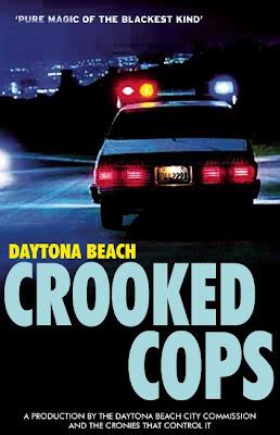 Daytona Beach Crooked Cops
