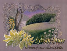 Sylvan Muse Summer Header