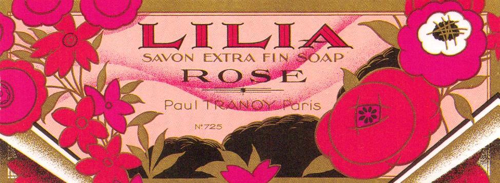 Lilia Todd