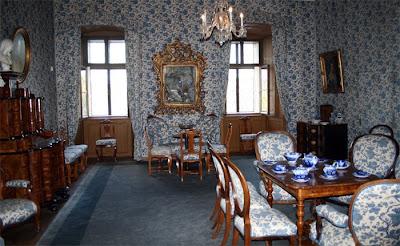 locatii din cehia