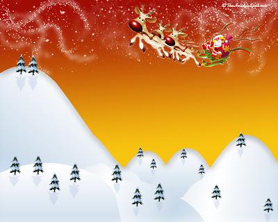 peisaj de iarna poze wallpaper