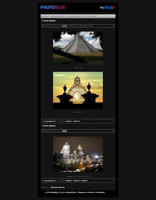 Download Teme Blogger gratuite pentru foto blog
