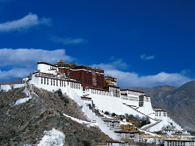 liberi acoperisul pamantului munte himalaya