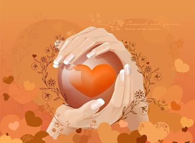 inima dragoste iubire