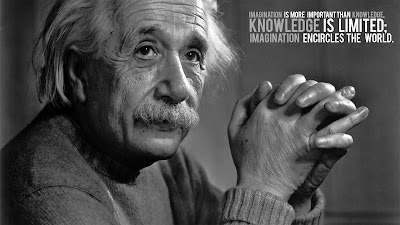 Motivational Wallpapers Albert Einstein