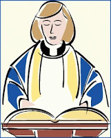 Woman Preaching