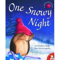 [snowy+night]