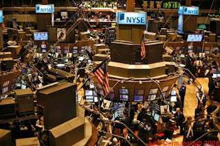 current stock prices nyse