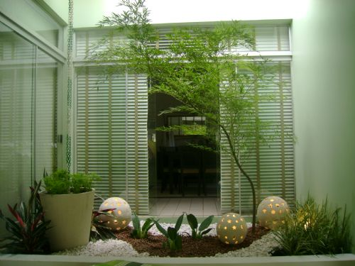 ideias jardim de inverno : ideias jardim de inverno:Idéias & Estilo: Jardim de inverno
