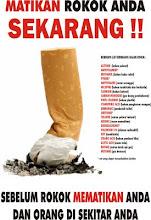 Kempen Anti Merokok