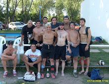 Equipo MTD - 2008