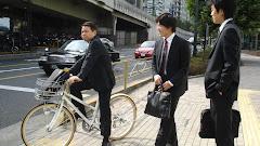 Bike-Friendly Tokyo
